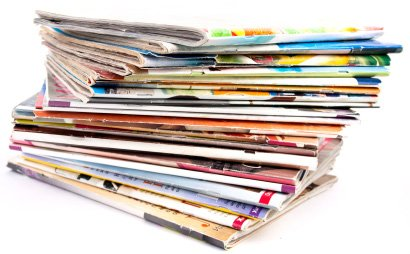Image result for stack of magazines funny